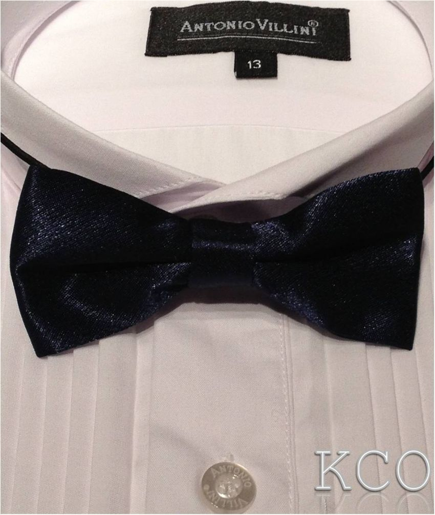 Bow Tie Navy~Special Occasion
